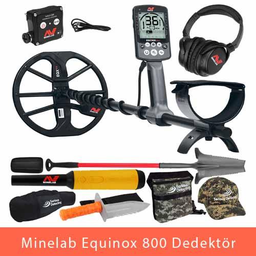 Ankara Minelab, Equinox 800 Dedektör, Ankara Minelab Dedektör, Minelab Dedektör, Ankara Define Dedektörü, Altın Dedektörü Minelab