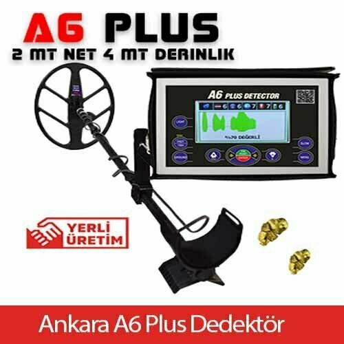 Ankara Dedektör A6 Plus Define Dedektörü, Ankara Dedektör, Define Dedektörü, Altın Dedektörleri, Ankara Define Dedektörü, A6 Plus Define Dedektörü