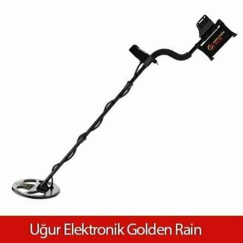 Ankara Golden Rain Altın Dedektörü, Ankara Dedektör, Ankara Golden Rain, Golden Rain, Ankara Altın Dedektörü, Ankara Golden Rain Dedektör