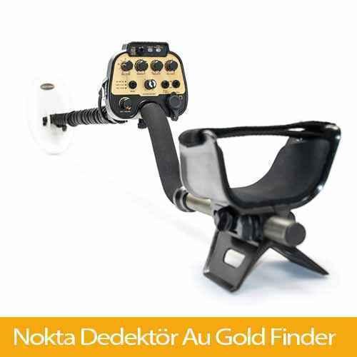 Ankara Nokta Dedektör,AU Gold Finder