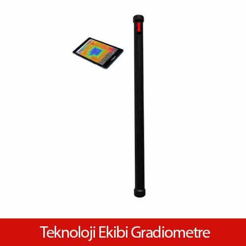 Ankara Teknoloji Ekibi Gradiometre, Ankara Teknoloji Ekibi,