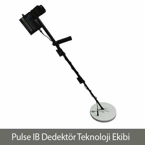 Ankara Pulse IB Dedektör Teknoloji Ekibi,Ankara Teknoloji Ekibi, Fiyatları, Yorumları, Özellikleri, Teknik Özellikleri Hakkında Bilgiler ve Sipariş ...